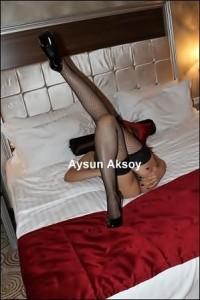 Elite Partner Aysun Aksoy
